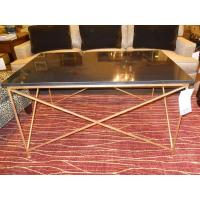 Buy cheap Speer Iron and Marble Coffee Table F1-458 from wholesalers