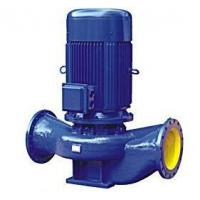Buy cheap Centrifugal pump ISG Vertical Inline Centrifugal Pump from wholesalers