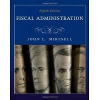 Buy cheap Fiscal Administration from Wadsworth Publishing from wholesalers