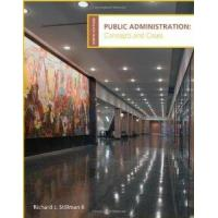 Buy cheap Public Administration Concepts And Cases by Wadsworth Publishing from wholesalers