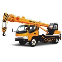 Wholesale Truck crane QY8A from china suppliers