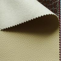 Buy cheap PU Leather PUL-29 pu leather from wholesalers