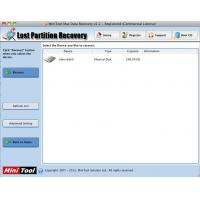Buy cheap Lost Partition Recovery Lost Partition Recovery from wholesalers