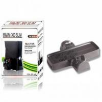 Buy cheap XBOX 360 & Kinect USB Powered Cooling Fan Console Stand with Controller Storage for Xbox 360 Slim from wholesalers