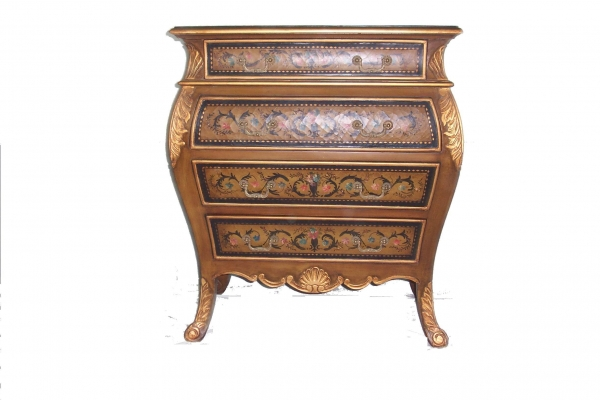 Empire style furniture reproductions for Reproduction furniture