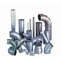China Spiral Duct and Fittings on sale
