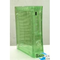 Buy cheap Xbox 360 Green Console Full Housing from wholesalers