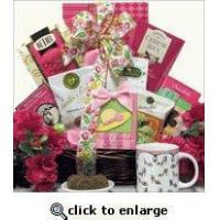 Wholesale Mother's Day Gift Baskets - Warm Thoughts Coffee 2013 from china suppliers