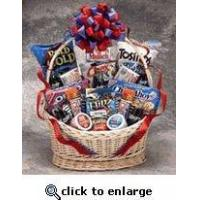 Buy cheap Snack Food Gift Baskets for College Students With Coca-Cola at Shop The Gift Basket Store from wholesalers