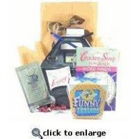 Wholesale Get Well Gift Basket | Get Well Speedy Recovery Present with Books for Friend or Co-worker Employee from china suppliers
