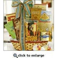 Buy cheap Get Well Gift Basket from Office Staff at Shop The Gift Basket Store from wholesalers