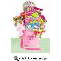 Buy cheap Get Well Activity Kit and Tote Bag for Little Girl product