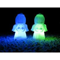 Buy cheap Holiday Crafts Product name:Angel LED Light Christmas Craft from wholesalers