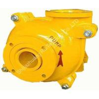 """Buy cheap 1.5""""-R-HM Slurry Pump Rubber Lined Slurry Pump from wholesalers"""