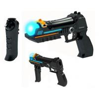 Game Accessories PS3 Move 2in1 Precision Light Gun(JTPM-G02) Manufactures