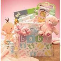 Baby Gift Baskets > Manufactures