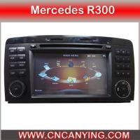 Special Car DVD Player for Mercedes R300(CY-9306)