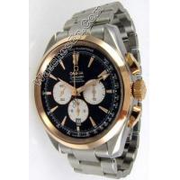 Buy cheap Replica Omega Olympic Collection 221.20.42.40.01.001 Watches from wholesalers