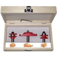 Buy cheap Router Bits Set Index from wholesalers