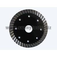 Buy cheap Sintered continuous turbo Blades from wholesalers