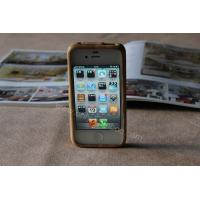 Buy cheap Other crafts  Bamboomobile phone cover from wholesalers