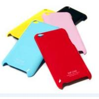 Buy cheap Phone covers BH-07 hard shell for ipodtouch cases from wholesalers