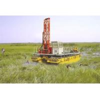 Buy cheap Swamp Drilling Rig from wholesalers