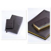 PUleatherNotebook HardCoverBooks Manufactures