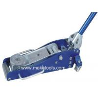 Buy cheap Car Roteserie 1.5 Ton Aluminum Floor Jack with LED MK1216 from wholesalers