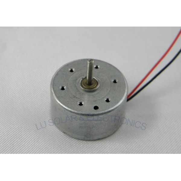 Ac motor tyc 40 12v ac synchronous motor 8 10rpm cw ccw for Small dc fan motor