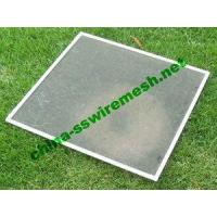 Wholesale Stainless Steel Window Screen from china suppliers