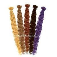 Pre-bonded Hair Extension NL12003 Manufactures