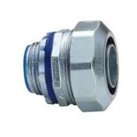Buy cheap Straight Liquid Tight Connectors from wholesalers