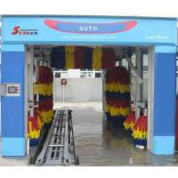 Buy cheap Vehicle Washing Machine Products ST-360A Automatic Tunnel Car Wash Machine from wholesalers