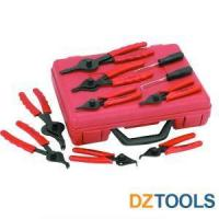 Buy cheap Hand Tools 11 Piece Snap Ring Pliers Set from wholesalers