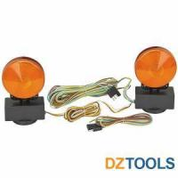 Buy cheap Automotive & Motorcycle 12 Volt Magnetic LED Towing Light Kit from wholesalers