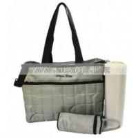 Wholesale Dream Baby Dipaer Bag Branded Nappy Bag Wholesale Supplier - in stock&customize#A01-0010 from china suppliers
