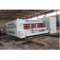 Wholesale GSYK series automatic printer slotter and die cutters from china suppliers