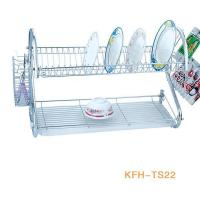 Wholesale Dish Rack JP-TS0 Kitchen Dish Cup Drying Rack Drainer Dryer Tray Cutle.. from china suppliers