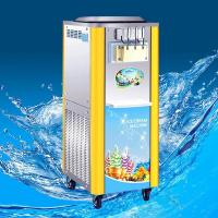 Buy cheap Soft Ice Cream Machine (HD350) from wholesalers