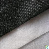 Wholesale 25GSM Polyester Non-Woven Fusible Interlining (Double-DOT) for Garment from china suppliers
