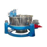 Wholesale SGZ Bottom Manual Discharging Filter Centrifuges from china suppliers