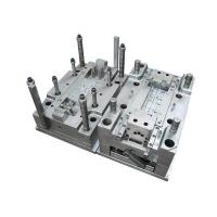 High Precision Injection Mold Manufactures