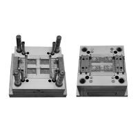 Wholesale Injection Molding Mould for Plastic Products from china suppliers
