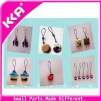 Buy cheap Mobile phone ornament, mobile phone charms, cell phone accessory from wholesalers