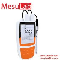 Wholesale Portable Multi-parameter Water Quality Meter from china suppliers