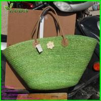 Buy cheap Straw bag beautiful/ competitive wheat straw bag from wholesalers