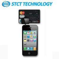 Buy cheap STR-MS612 audio jack credit card reader for iphone ,Android ,Ipad from wholesalers