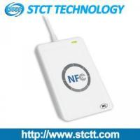 Buy cheap ACR122U NFC Contactless Smart Card Reader from wholesalers