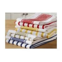 Buy cheap KITCHEN TOWELS wholesale 100% cotton kitchen towel from wholesalers